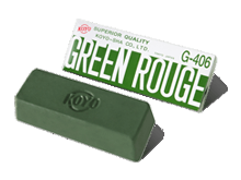Green Rouge G-406