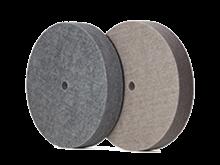Non-woven Abrasive Wheel