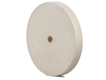 Wool Buffing Wheel