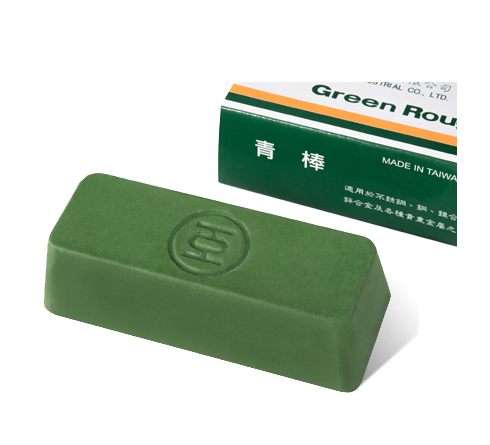 Green Rouge